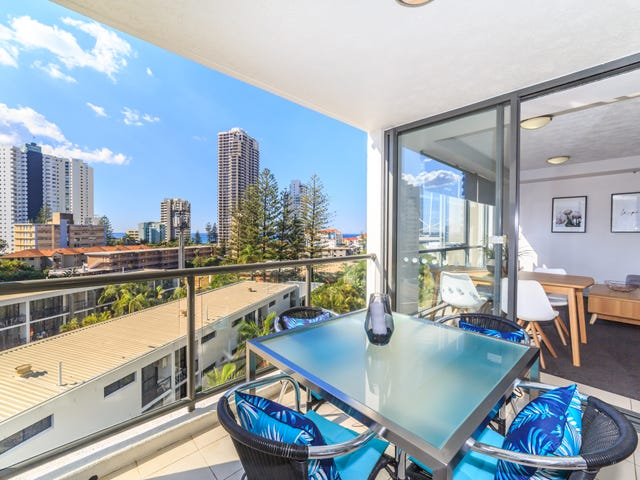 503/2865 Gold Coast Highway, Surfers Paradise, Qld 4217