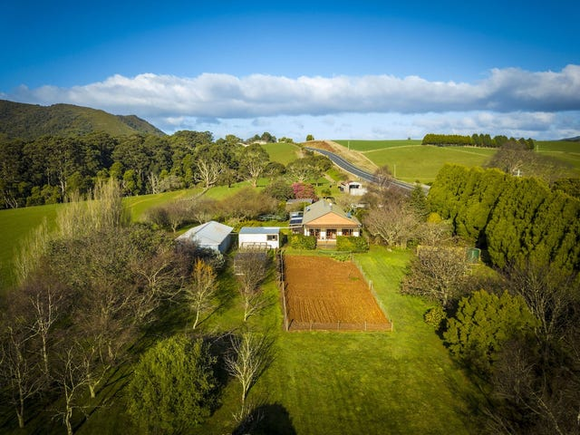 19164 Bass Highway, Rocky Cape, Tas 7321