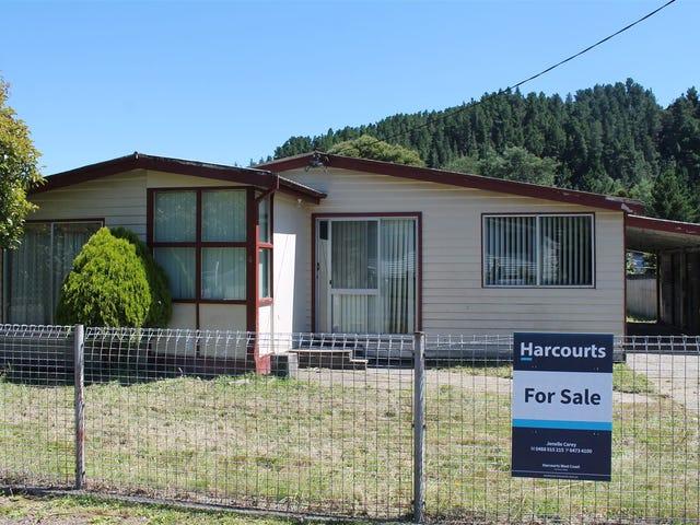 4 Evans Street, Queenstown, Tas 7467