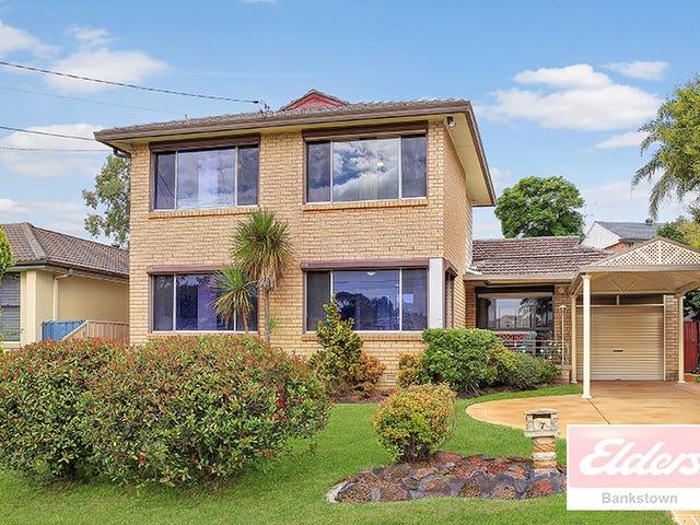 7 Brooke Street, Bass Hill, NSW 2197