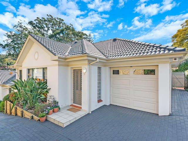 3/14 Stratford Avenue, Denistone, NSW 2114