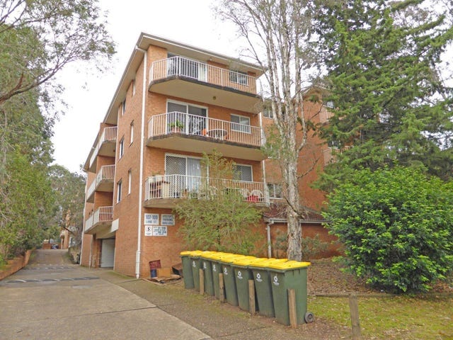 2/107 Lane Street, Wentworthville, NSW 2145