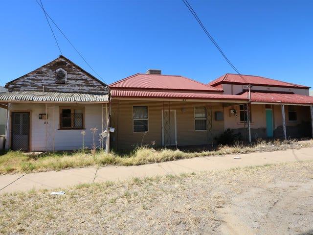 81-85 Cobalt Street, Broken Hill, NSW 2880