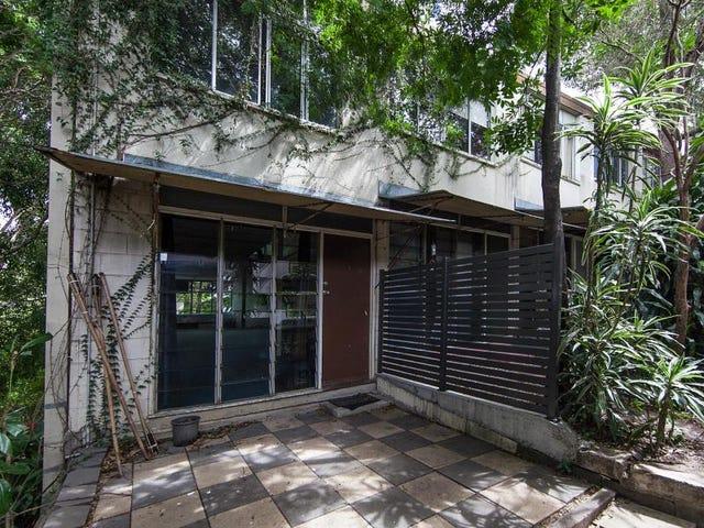 1/12 Latrobe Terrace, Paddington, Qld 4064