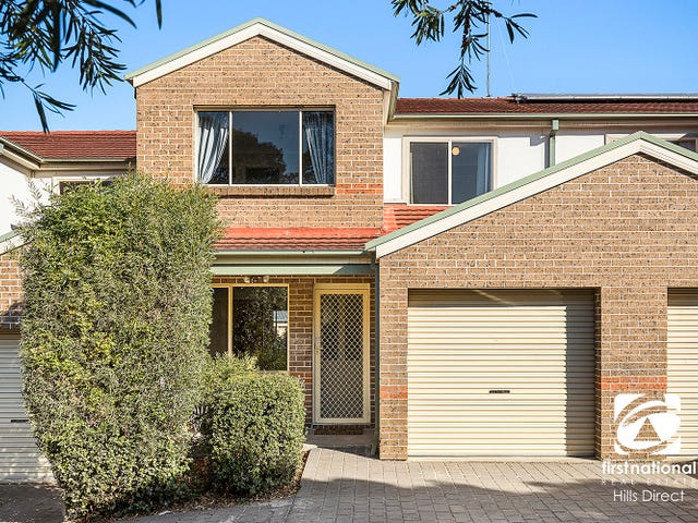 19/188 Walker Street, Quakers Hill, NSW 2763