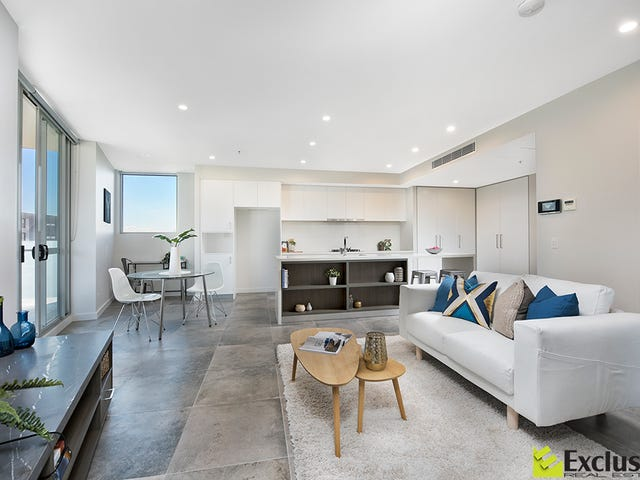 401/103-105 O'Riordan Street, Mascot, NSW 2020