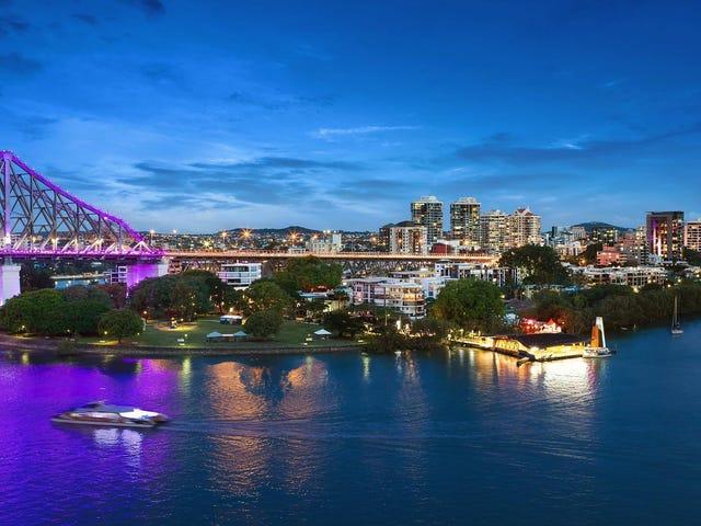 461 Adelaide Street, Brisbane City, Qld 4000