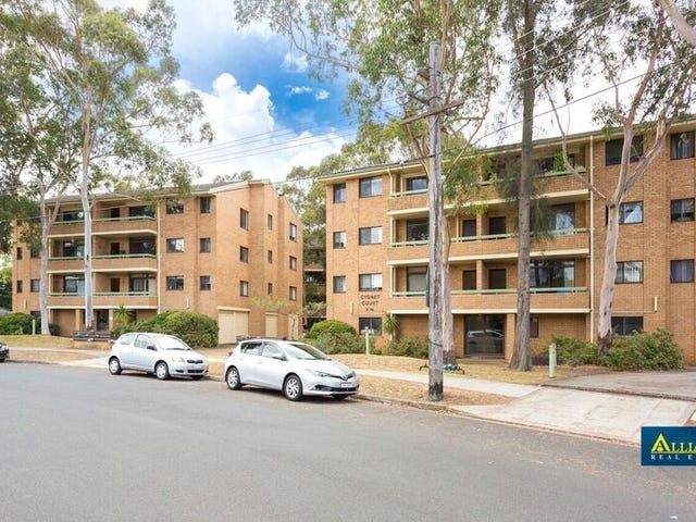 24/8-14 Swan Street, Revesby, NSW 2212