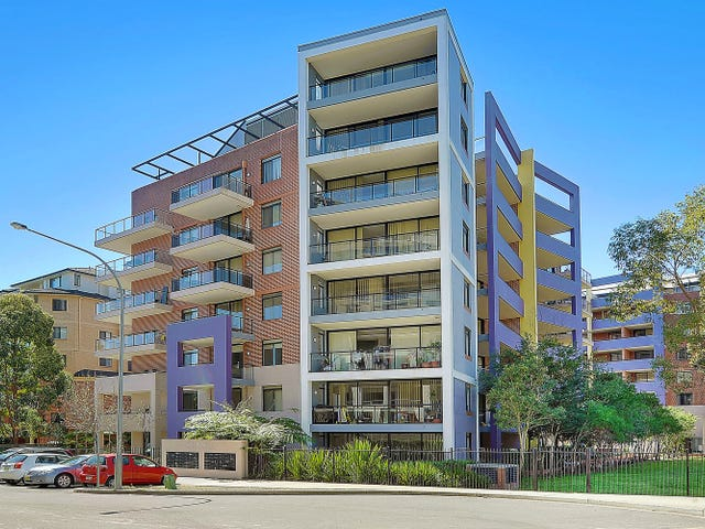 2206/32-36 Orara Street, Waitara, NSW 2077