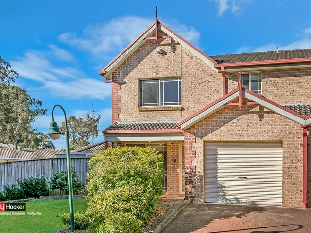 11/8 Hillcrest Road, Quakers Hill, NSW 2763