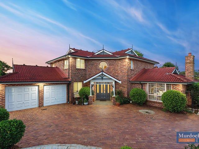 2 Winslow Avenue, Castle Hill, NSW 2154