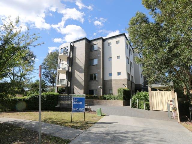 6/15 Kilbenny Street, Kellyville Ridge, NSW 2155