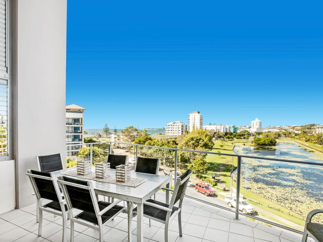 37/14-18 Okinja Road, Alexandra Headland, Qld 4572