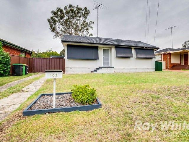 102 Marsden Rd, St Marys, NSW 2760