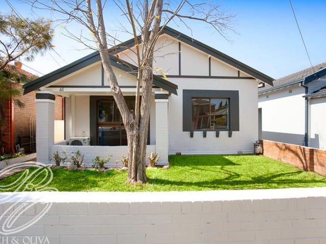 46 Balmoral Avenue, Croydon Park, NSW 2133