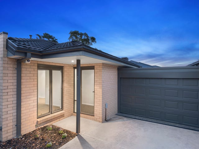 2/123 Cambridge Road, Mooroolbark, Vic 3138