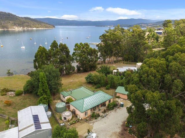 6713 Channel Hwy, Deep Bay, Tas 7112