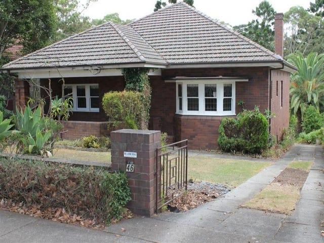 46 Eastwood Avenue, Eastwood, NSW 2122