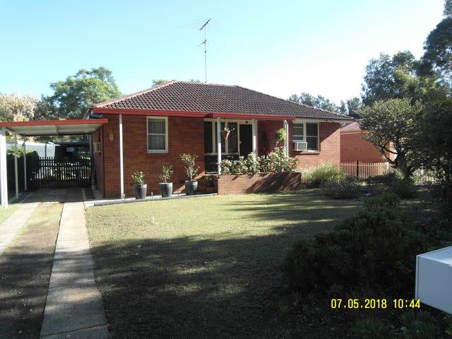 11 Luttrell Street, Richmond, NSW 2753