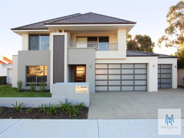 115 Coode Street, South Perth, WA 6151