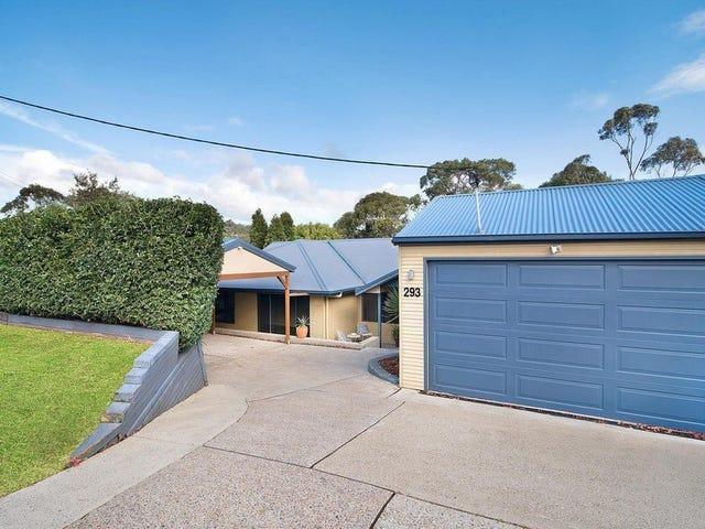 293 McCaffrey Drive, Rankin Park, NSW 2287