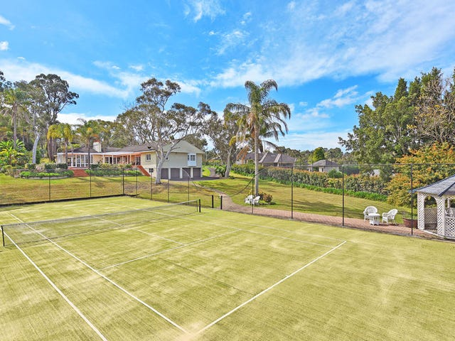 30 Wyoming Road, Dural, NSW 2158