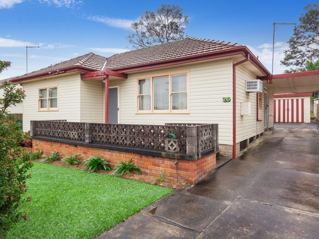 29 Leabons Lane, Seven Hills, NSW 2147