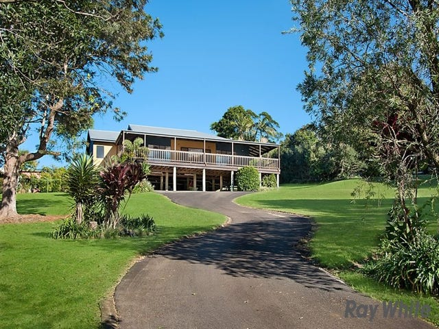 82 Treehaven Way, Maleny, Qld 4552