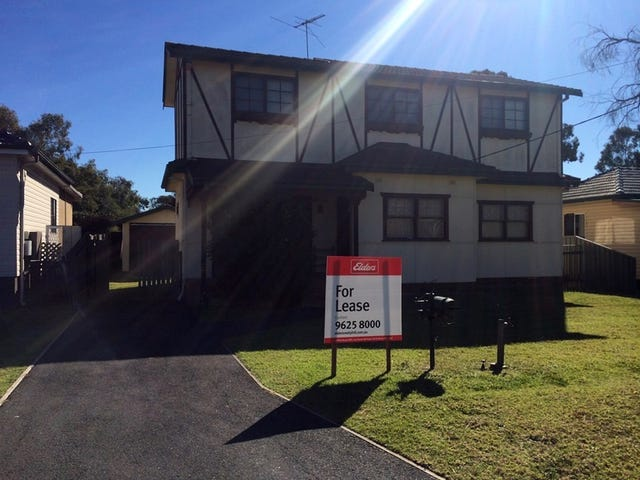 9 Fursorb Street, Marayong, NSW 2148