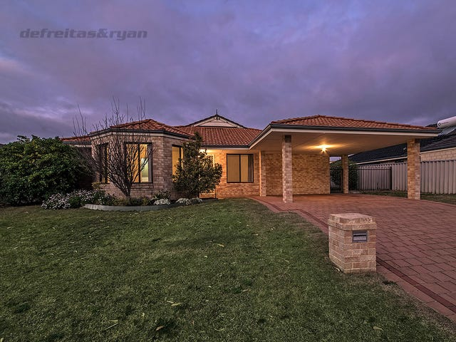 10 D'Argent Circle, Port Kennedy, WA 6172