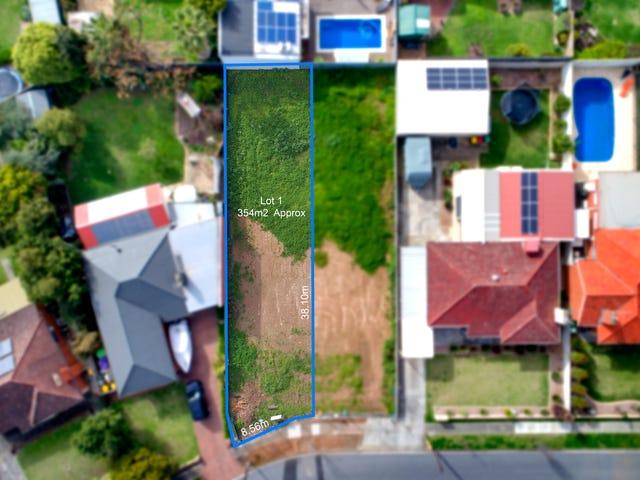 Lot 1, 7 Ewell Avenue, Warradale, SA 5046