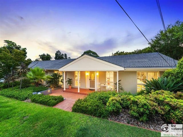 2 Suttor Place, Baulkham Hills, NSW 2153