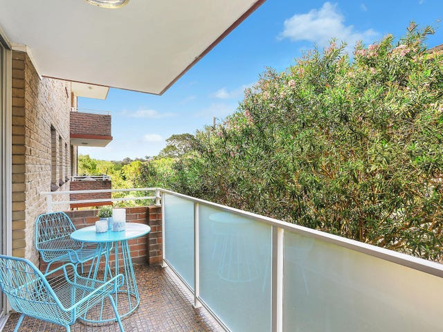 3/18 Campbell Parade, Manly Vale, NSW 2093