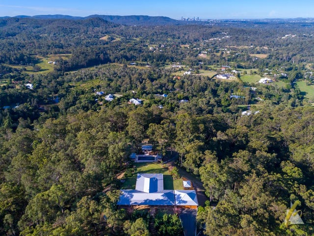300 Old Farm Road, Pullenvale, Qld 4069