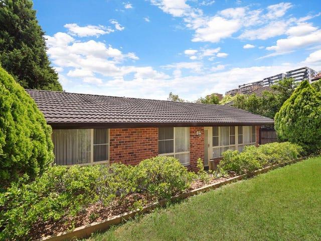2A Nursery Street, Hornsby, NSW 2077
