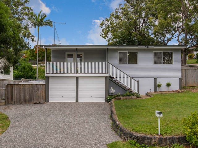 21 David Road, Holland Park, Qld 4121
