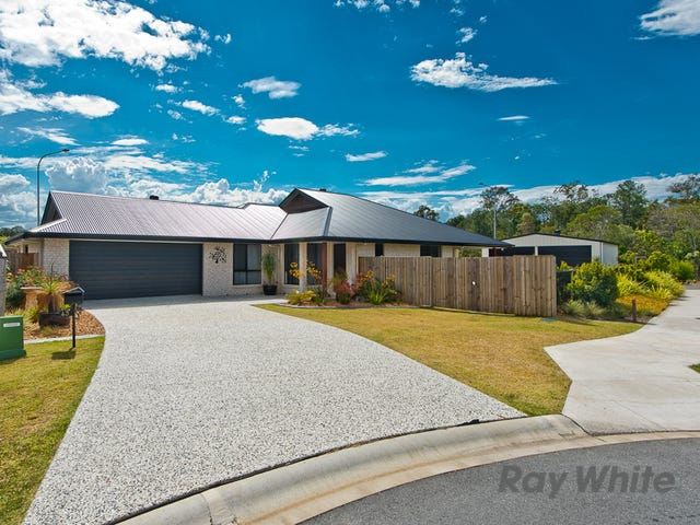 43 Begonia Court, Caboolture, Qld 4510
