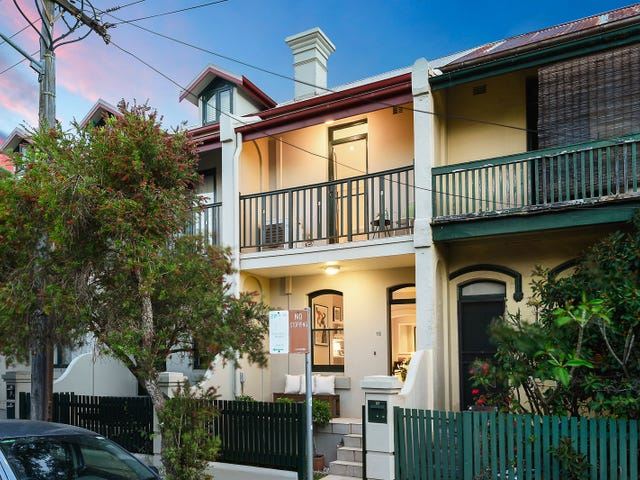 16 Jarrett Street, Leichhardt, NSW 2040