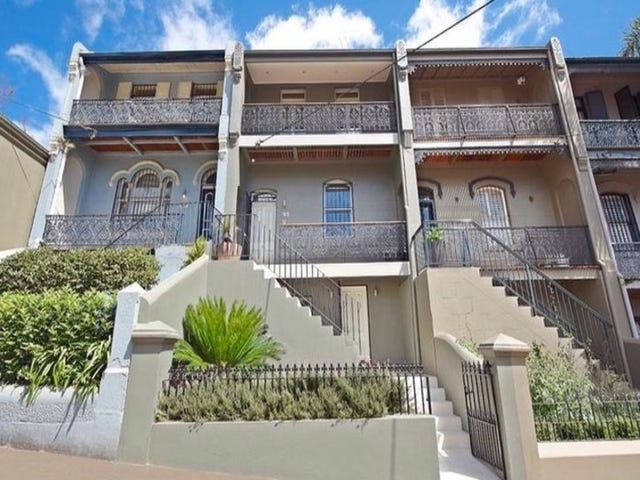 95 Sutherland Street, Paddington, NSW 2021