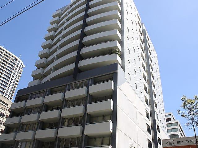 401/2 Atchison Street, St Leonards, NSW 2065