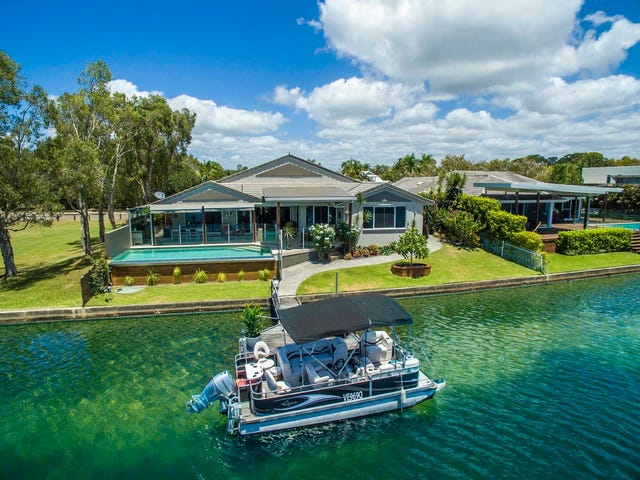 37 Shorehaven Drive, Noosa Waters, Qld 4566