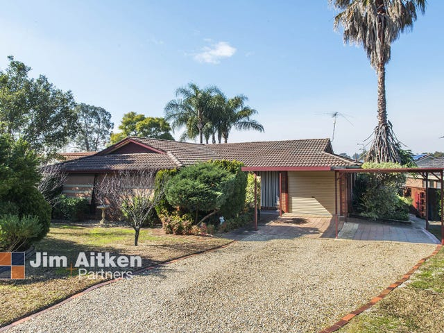 12 Marsh Place, Cranebrook, NSW 2749
