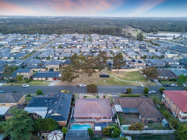 16 Malinya Crescent, Moorebank, NSW 2170