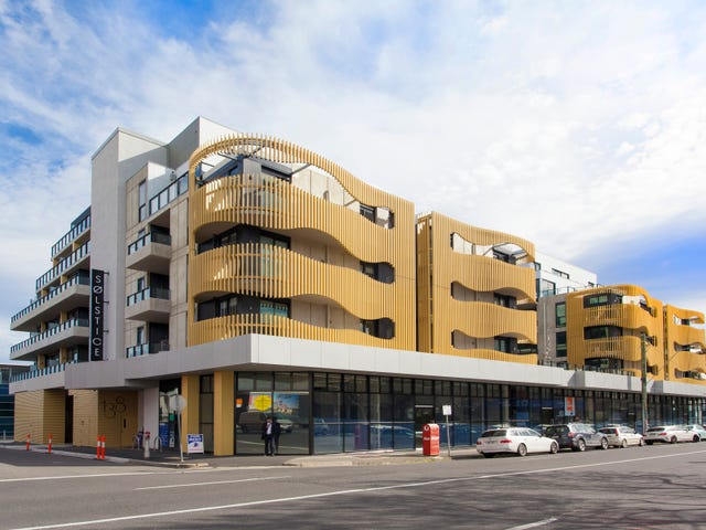 115/138 Camberwell Road, Hawthorn East, Vic 3123