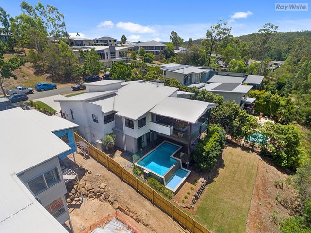 6 Scenery Court, Brookwater, Qld 4300