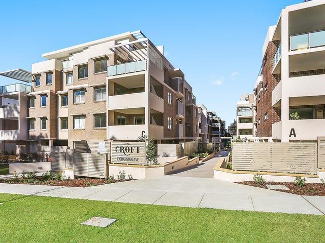 91/7 Chapman Avenue, Beecroft, NSW 2119