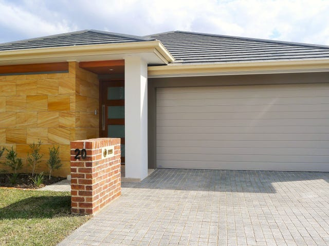 20 Corsica Way, Kellyville, NSW 2155