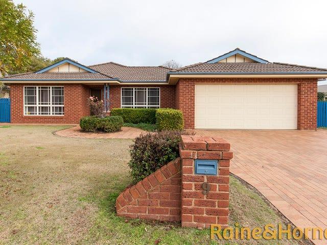 9 Hillcrest Place, Dubbo, NSW 2830