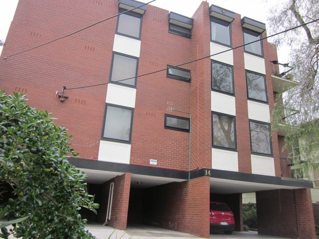 7/14 Normanby Street, Windsor, Vic 3181