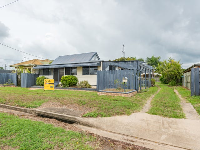 21 Grimwood Street, Bundaberg West, Qld 4670